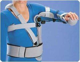 Rolyan S.C.O.I. Shoulder Brace - Model A9801