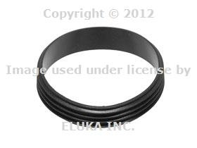 BMW Genuine Mass Air Flow Sensor Intake Boot Gasket Ring for Z4 Series E85 for Z4 2.5i ()