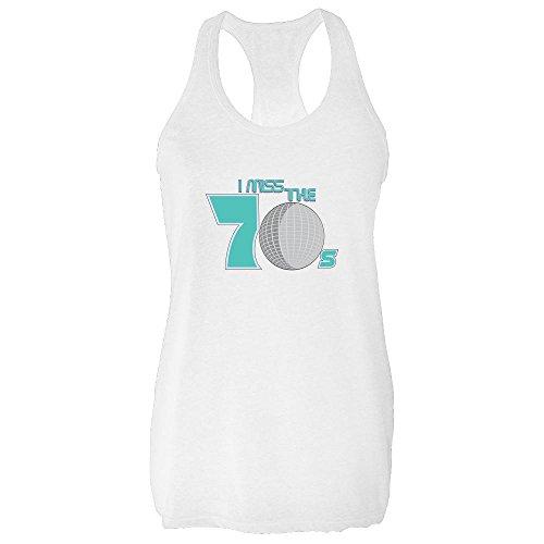 Pop Threads - Camiseta - para hombre blanco