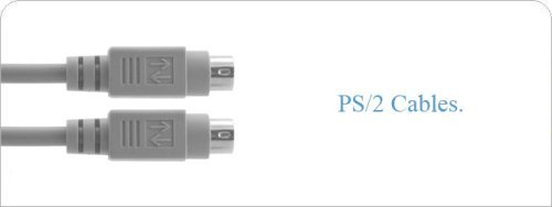 Gefen Ps/2 Cable - PS/2-25 25 foot cable M-M