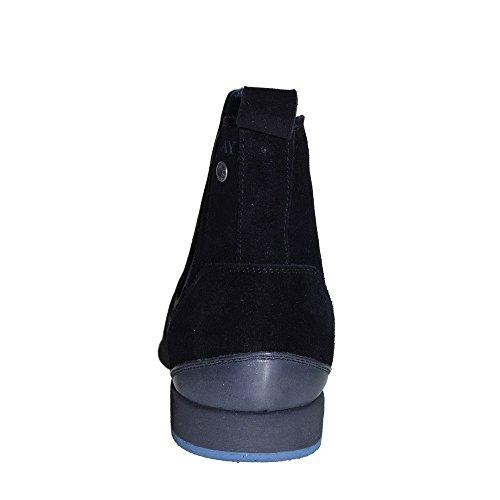 REPLAY Hommes - Boot GERD RC420006L - black