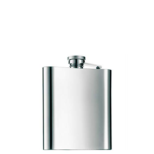 WMF Manhattan Hip Flask, 20cl ( 7oz ) (Manhattan Flask)