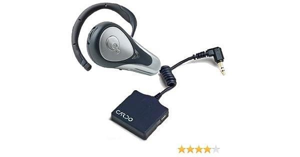 Amazon Com Cardo Scala 500 Bluetooth Headset Bta Ii Bluetooth Adapter Combo Pack