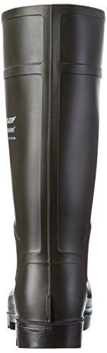 Dunlop S5 - C462933  - Botas unisex Verde