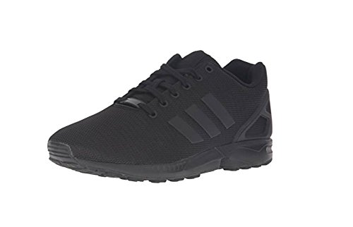 Solid Scarpe Grey Dark ZX Unisex Black adidas Flux qO8R6