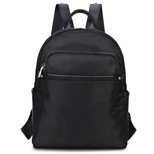 Women nylon Zaino viaggio Bag Ss da in Crossbody For fHptnw8Rq