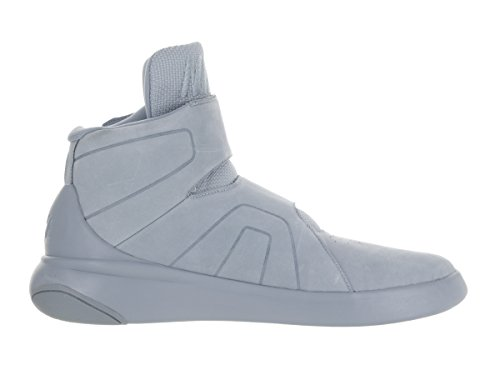 Grey Shoe Grey Basketball PRM Grey Blue Men's NIKE Blue Blue Marxman wUZnqPvO