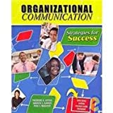 Organizational Communication 9780757566592