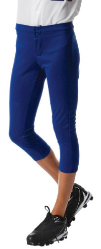 A4 Youth Performance Wicking Odor Resistant Softball Pant