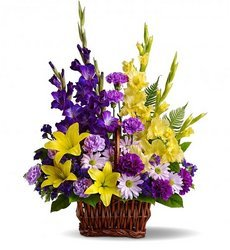 Gifts- Basket of