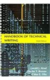 Handbook of Technical Writing 9e and Team Writing, Alred, Gerald J. and Brusaw, Charles T., 031264972X