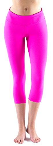 - LMB Yoga Pants - Capri Leggings in Multiple Colors - XS to XL