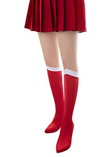 YuHi Sailor Moon Halloween Cosplay Costume Socks -