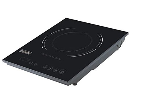 eurodib cooktop single induction - 1
