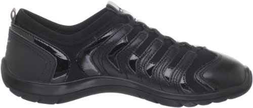 Capezio Unisex-Adult Snakespine Dance Shoe Black C0vSruB0