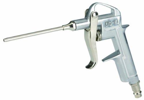 Einhell Ausblaspistole passend für Kompressoren (lang mit Stecknippel)