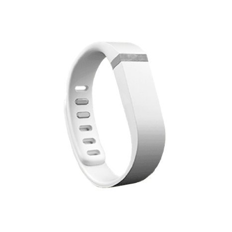 Small Fits Wrist 5.5-6.8 White Single Pack YOUDirect Fitbit Replacement Bands for Fitbit Flex.
