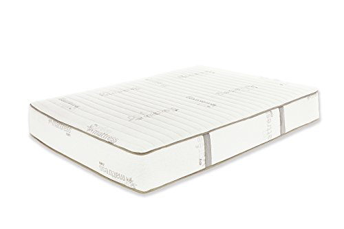 My Green Mattress Natural Escape - GOTS Organic Cotton, Natu