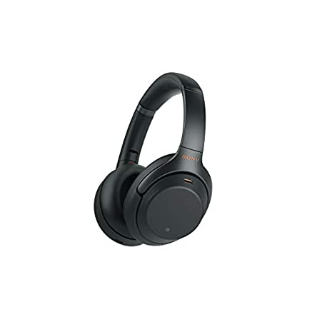 Sony WH1000XM3 Noise Cancelling Headphones, Wireless...