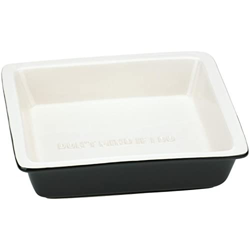 "kate spade new york All in Good Taste Square Baking Dish - White - 9"""
