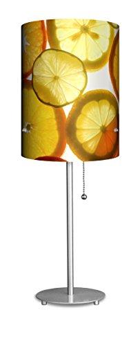 Lampables Gourmet & Munchies Collection (Citrus) - Table Desk lamp -