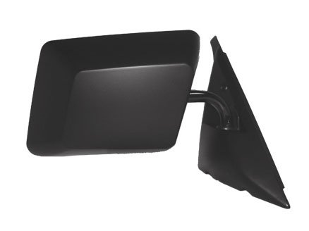 Manual Replacement Passenger Side Mirror (Chevrolet Mirror S10 85 Chevy)