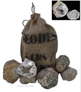 Geodes Kit (Store For Knowledge Large 3