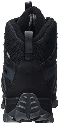 Randonnée Freeze black Black Hautes Thermo Merrell De Wp Homme black Noir Chaussures Tall black nY1q4T45
