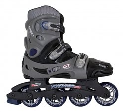Pacer Voyager Inline Skates - Size 8