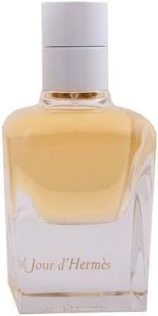 Hermes Jour D'hermes Eau de Parfum Spray (Refillable) for Women, 1.6 Ounce