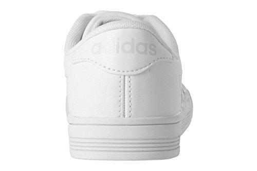 promo code 8514d c3546 ... adidas Daily Team K, Zapatillas de Deporte Unisex Niños Blanco (Ftwbla   Ftwbla ...