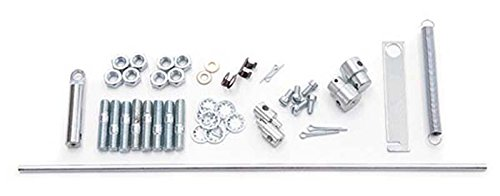 - Edelbrock 7097 THROTTLE LINKAGE KIT