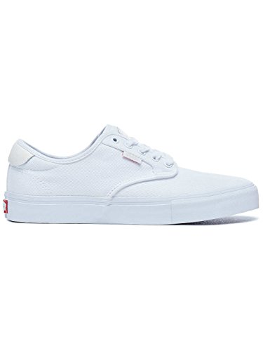 Herren Skateschuh Vans Twill Chima Ferguson Pro Skate Shoes