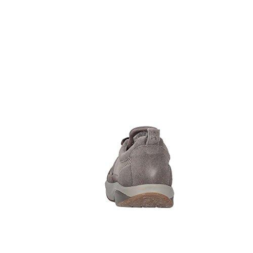 MBT Anasa - Zapatillas para hombre gris gris