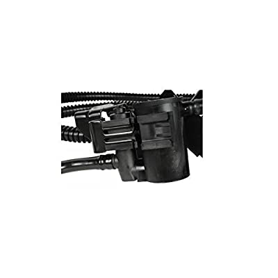 ACDelco 214-2339 GM Original Equipment Vapor Canister Vent Solenoid: Automotive