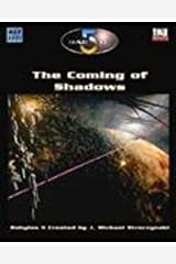 Babylon 5: Darkness and Light- The Vorlon & Shadow Fact Book Hardcover