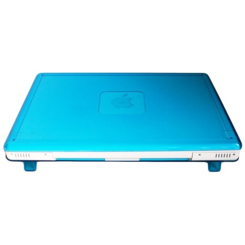 AQUA iPearl mCover Hard Shell Case for Model A1181 for sale  Delivered anywhere in USA