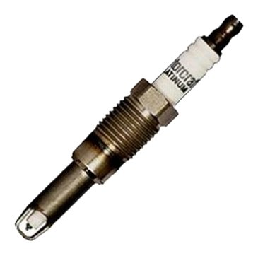 Motorcraft SP-515 Spark Plug, Pack of 1 (Ford F150 2004 Spark Plugs compare prices)