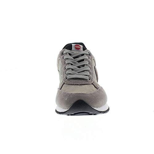 Basket Gray Colors Colmar Travis TRAVISC019GRAY 019 Black ZTfqBxw14