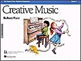 Creative Music, Robert Pace, 0793526930