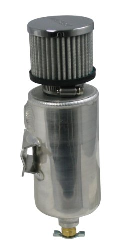 Moroso 85464 Rear End Dry Sump Bar Mount Breather Tank