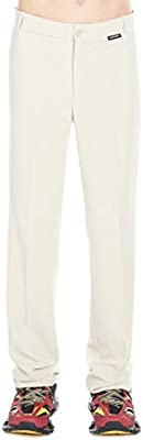 0f3dfb4c8886a Luxury Fashion | Balenciaga Mens 571140TEQ279072 Beige Pants ...
