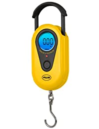 American Weigh Scales American Weigh SR-20 Yellow Digital Hangmingm Scale, 44lb by 0.02lb