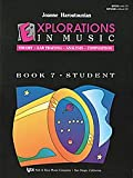 Explorations in Music, Haroutounian, Joanne, 0849795338