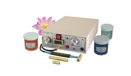 Beauty Ion Pro Deluxe Anti-Aging Galvanic Skin Care System by Beauty Ion Pro