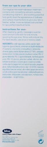 bliss Micro Magic Microdermabrasion Treatment, 3 oz