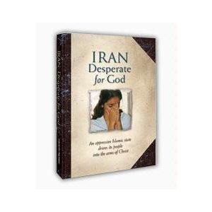 Download Iran Desperate for God pdf epub