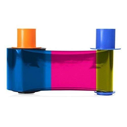 (Fargo YMCKK Color Ribbon 084812/84812 - for Hdp8500)