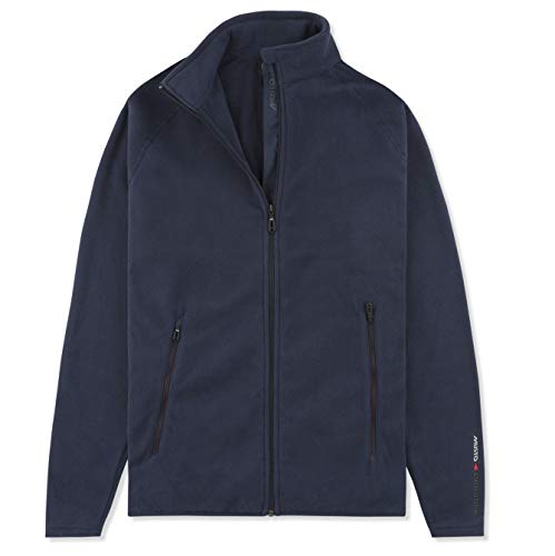 Musto Evolution Crew Fleece Jacket - True Navy L