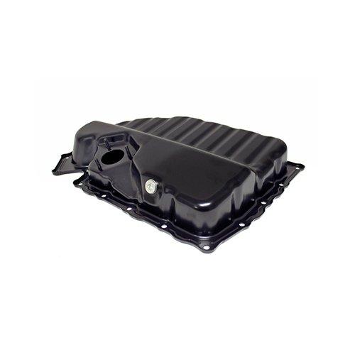- MTC 4776 / 06J-103-600AF Engine Oil Pan (w/Oil Level Sensor Hole 06J-103-600AF MTC 4776 for Audi/Volkswagen Models)